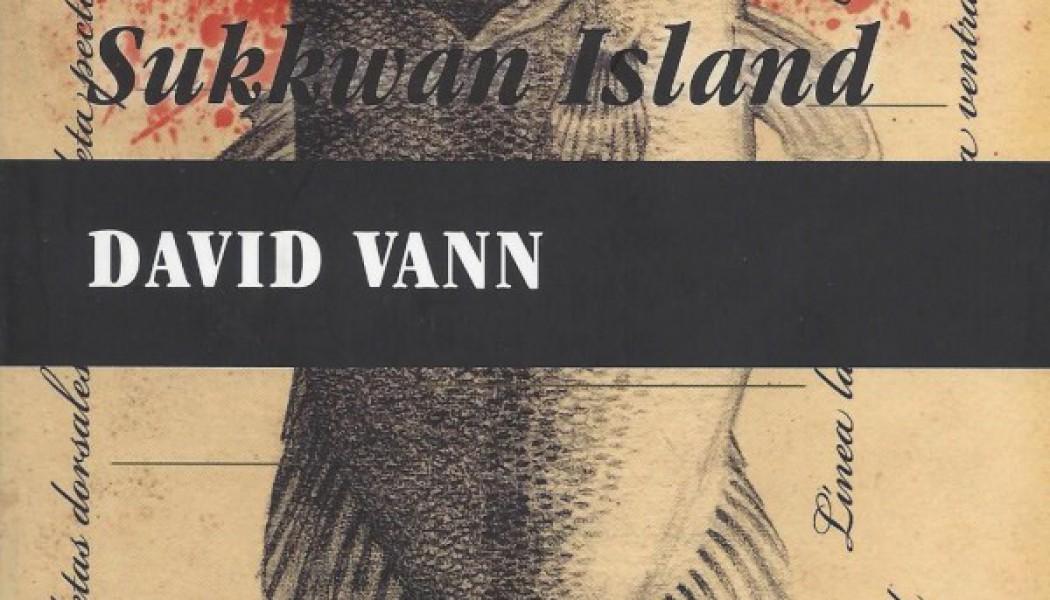 Portada del libro SUKKWAN ISLAND