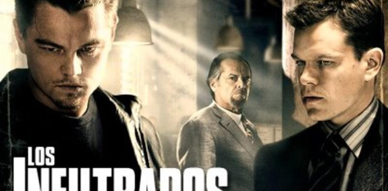 Composicion imagenes del film