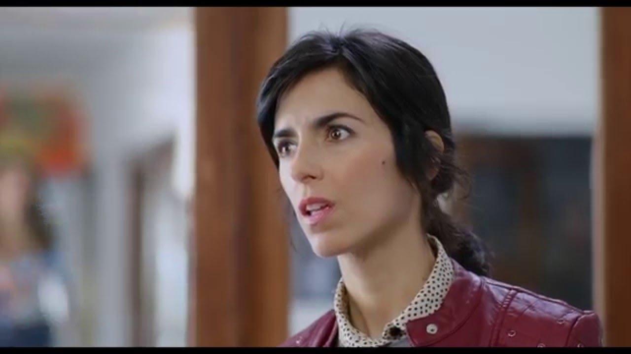 Imagen de la protagonista del film Sin Filtro