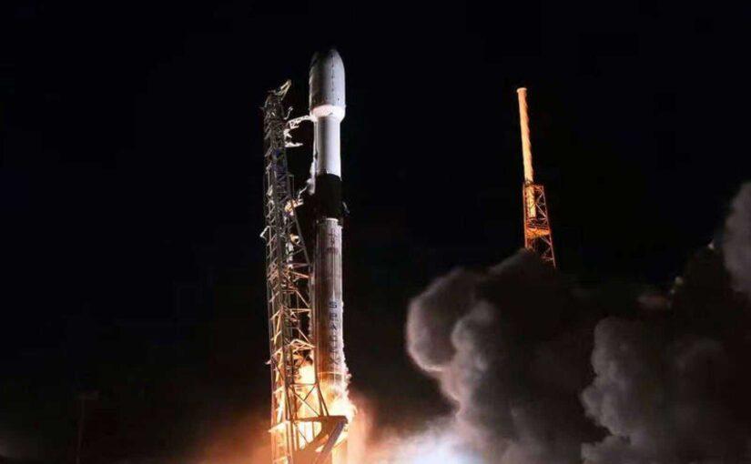 Lanzamiento SpaceX