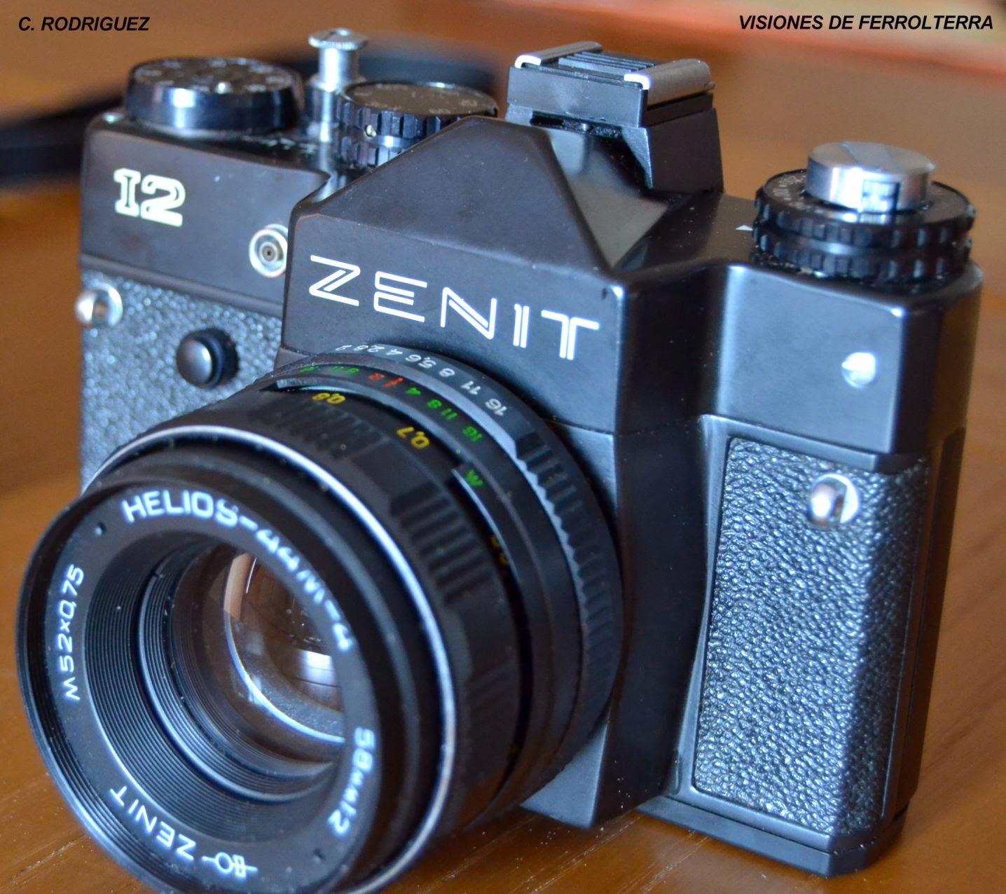 Reflex Zenit
