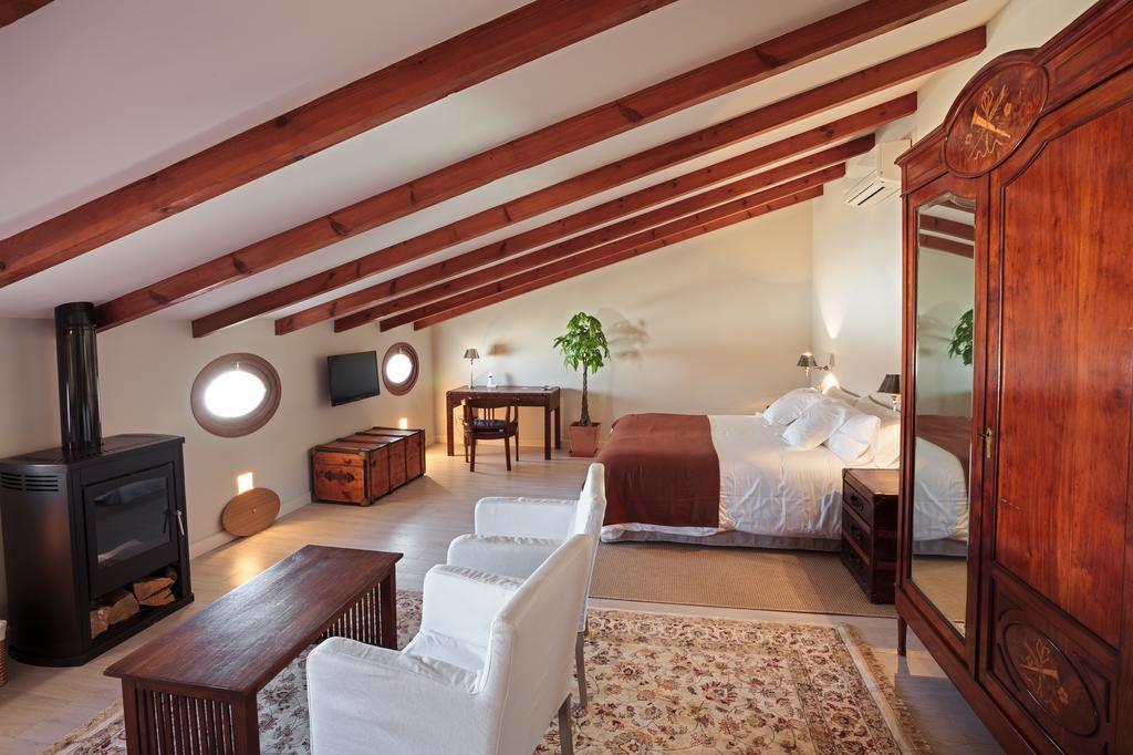 Suite hotel de montaña