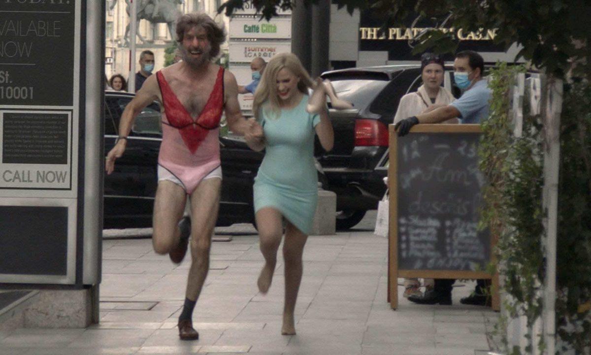 Borat 2.- Secuela